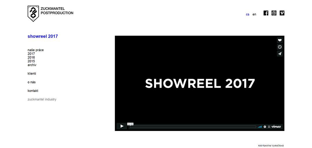 zuckmantel-tv-showreel