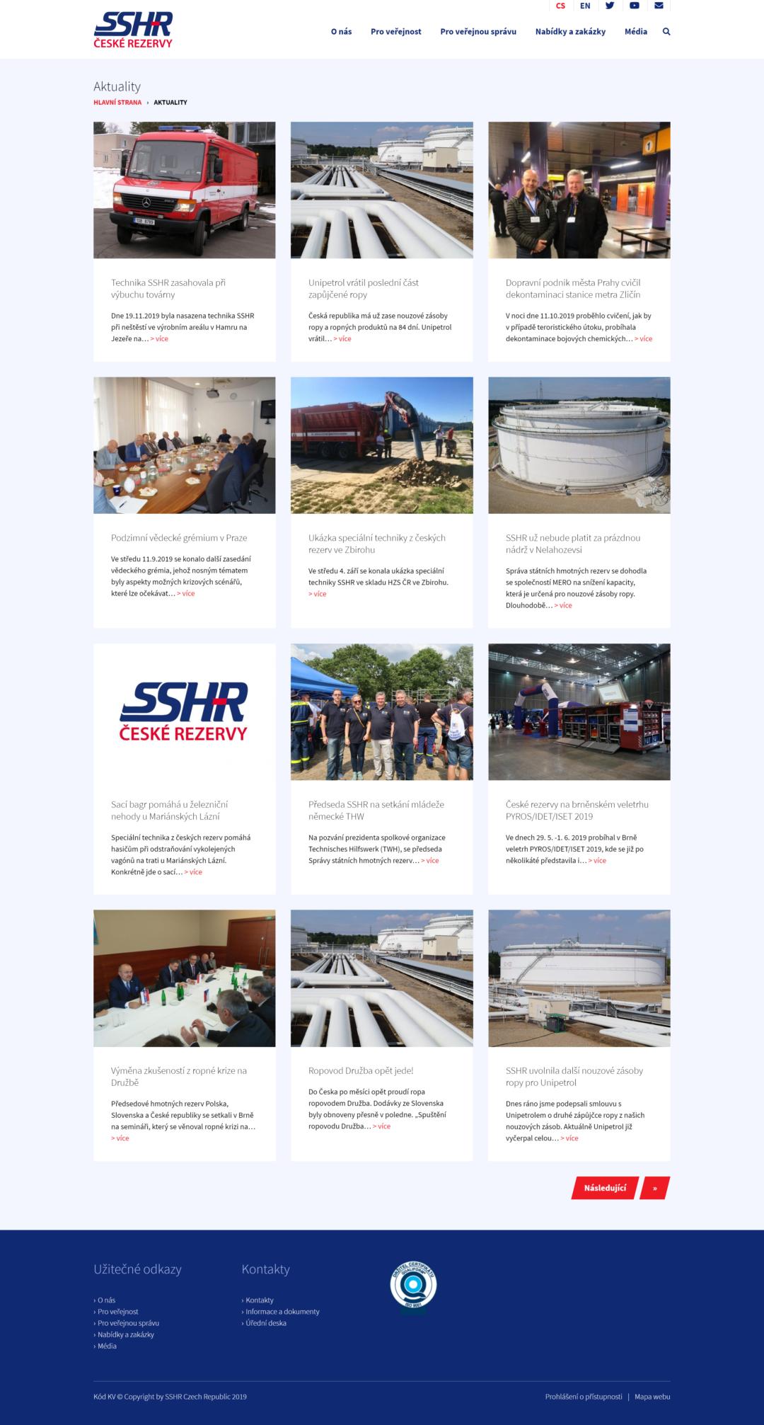 www.sshr.cz_aktuality